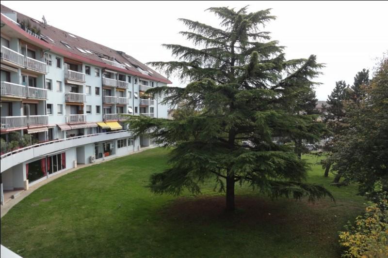 La station thermale d'Uriage-les-Bains bénéficie d'une eau thermale particulière, semblable au sérum sanguin humain. Dans quel département est-elle située ?