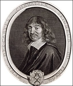 Selon Descartes, quelles sont les deux causes à nos erreurs ?