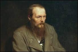 Littérature - Retrouvez le roman écrit par le Russe Fiodor Dostoïevski :