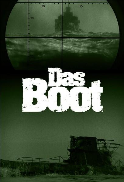 """Cinéma - À quel réalisateur allemand doit-on les films """"Das Boot"""", """"L'Histoire sans fin"""", """"Dans la ligne de mire"""" et """"Troie"""" ?"""