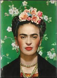 La célèbre peintre mexicaine Frida Kahlo est née au Brésil.