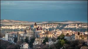 La ville d'Aubenas se trouve dans le département du Cantal.