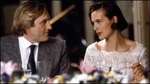 Quel est ce film de Bertrand Blier qui réunit Gérard Depardieuet Josiane Balasko ?