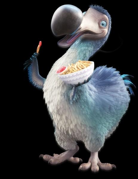 Quelle était la particularité du dodo ?