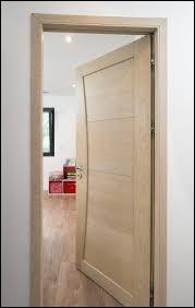 Comment la porte est-elle ?
