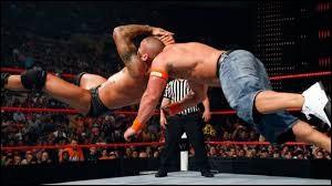 """À qui doit-on la célèbre prise de finition """"RKO"""" ?"""