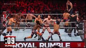 Quel catcheur a remporté le plus de Royal Rumble ?