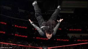 Quelle est la prise de finition de Jeff Hardy ?