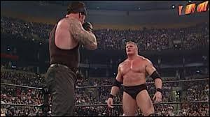 Qui a remporté le Royal Rumble 2003 ?