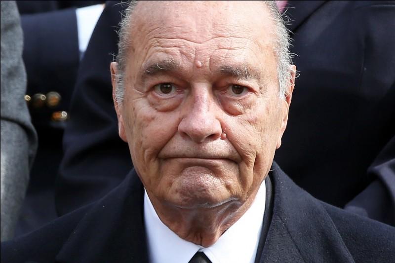 En quelle année fut-il Député de la Corrèze pour la première fois ?
