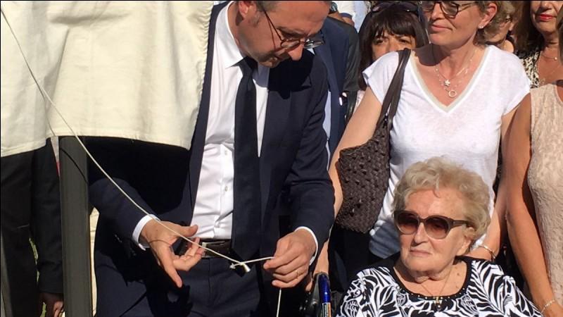 Quel était le nom de la Députée décédée en 2016 que Jacques Chirac a tenté de séduire en 2009 puis en 2011 ?