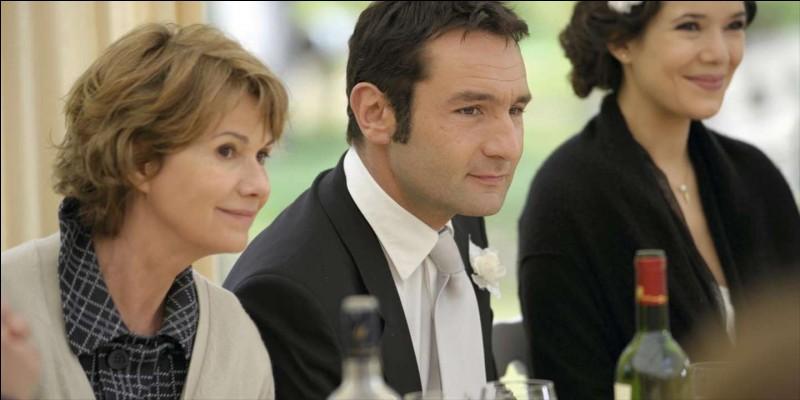 """""""Une petite zone de turbulences"""" est un film interprété par Gérard Jugnot."""
