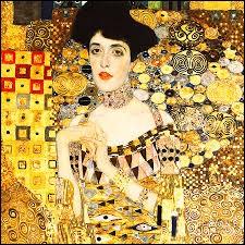 Quelle est la nationalité du peintre Gustav Klimt ?