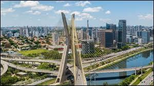 Où se situe São Paulo ?