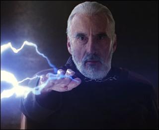 Quel est son nom de Sith ?