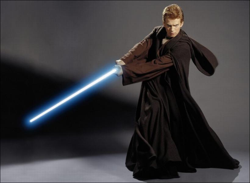 Qui est ce Padawan Jedi ?