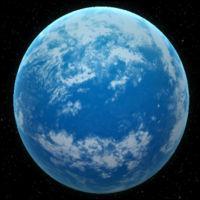 Sur quelle planète a-t-elle été crée ?