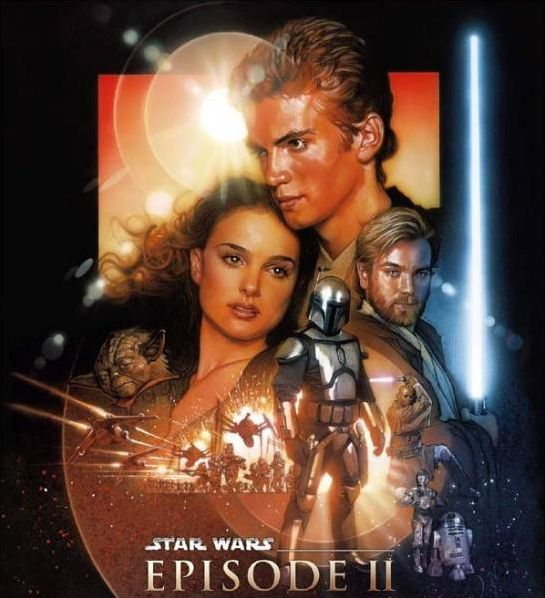 Star wars épisode 2