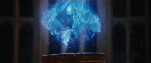 Qui sont les trois sorciers qui vont participer au Tournoi ?