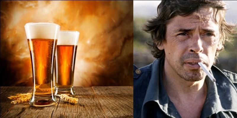 L'auteur de cette citation est bien « placée » puisqu'il est natif d'un lieu situé entre ces deux villes ! Egalement, il y parle de Breughel l'ancien, du vent du nord…« Ça sent la bière de Londres à Berlin, ça sent la bière Dieu qu'on est bien, ça sent la bière de Londres à Berlin, ça sent la bière donne-moi la main ».Qui est-il ?