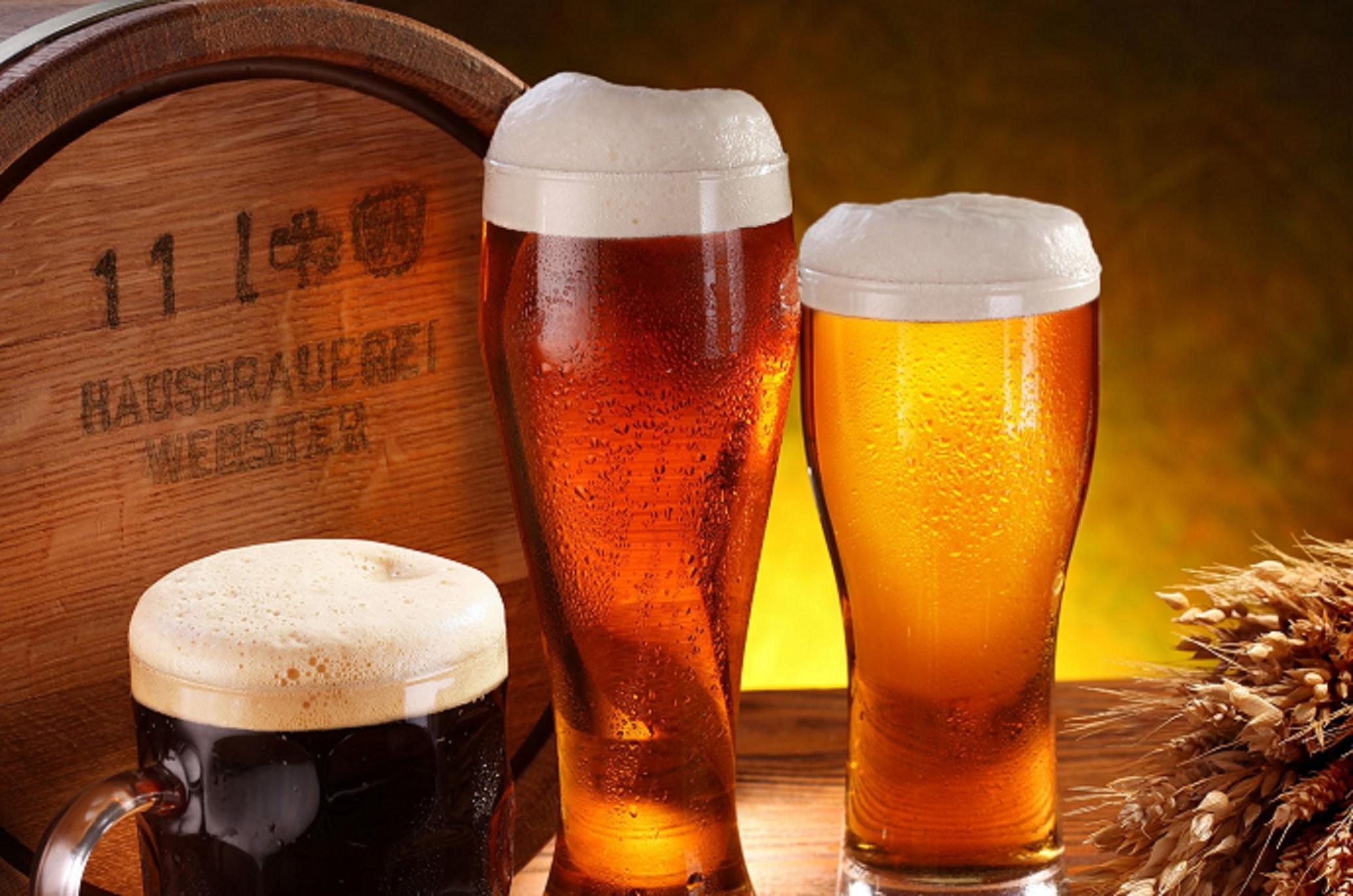 Citations sur la bière !