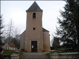 Commune de Bourgogne-Franche-Comté, dans l'arrondissement de Beaune, Corgengoux se situe dans le département ...
