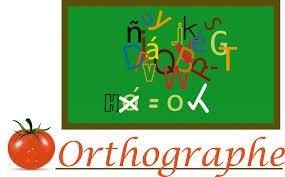La bonne orthographe. (30)