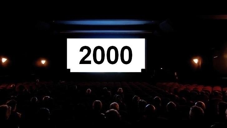 Cinéma 2000