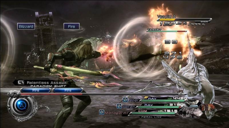 """Comment s'appelle la """"jauge d'action"""" mythique des """"Final Fantasy"""" ?"""