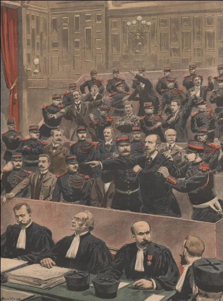 Quelle juridiction est saisie lors de conflits en lien avec le président de la République ?