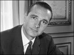 Pendant combien d'années Jacques Chirac fut-il le maire de Paris ?