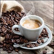 """Comment dit-on le mot """"café"""" en anglais ?"""