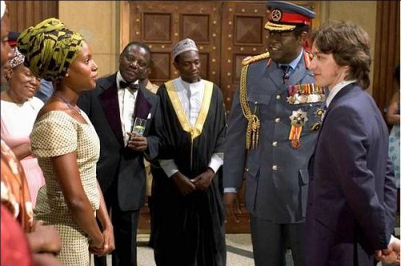 Un jeune médecin écossais, Nicholas Garrigan, débarque en Ouganda en quête d'aventure, décidé à venir en aide à la population. Quel est ce film, sorti en 2006, qui s'inspire de faits réels et traite du règne du dictateur ougandais Idi Amin Dada ?