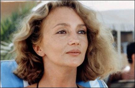 """Elle était l'épouse de Patrick Dewaere dans """"Mille milliards de dollars""""; on l'a vue dans """"L'Année des méduses"""", rôle pour lequel elle obtient le César du meilleur second rôle féminin en 1985 et dans """"Poulet au vinaigre"""" : c'est ..."""