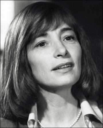 """Elle était Berthe Roussel dans """"La Sirène du Mississipi"""", Delphine Grezel dans """"L'Homme qui aimait les femmes"""", Hilda Courtois dans """"le Sucre"""" : c'est ..."""