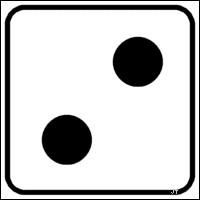 Un dé est jeté. Quelle est la probabilité d'obtenir un nombre premier supérieur à 2 ?