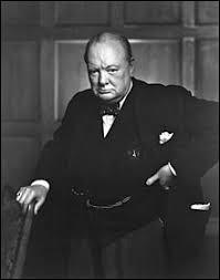 Quel prix Nobel Winston Churchill a-t-il reçu en 1953 ?