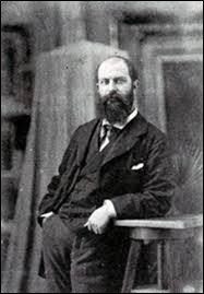 Qui était Théodore Chassériau ?
