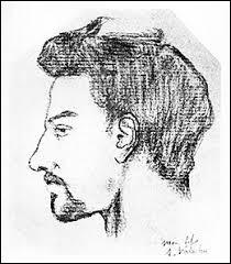 Dans quel domaine s'est fait connaître Maurice Utrillo ?