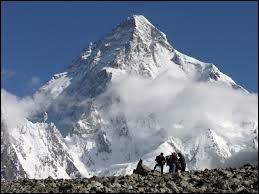 Sous quel autre nom est connu le Dapsang, deuxième plus haut sommet du monde ?