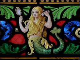 D'où vient la fée légendaire nommée Mélusine ?