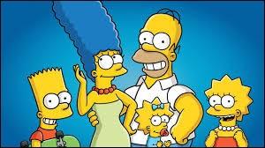 """Dans l'épisode """"Les Simpson dans 30 ans"""" quel membre de la famille Simpson a été élu(e) président(e) des États-Unis ?"""