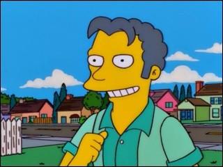 Que décide de faire Moe Syzlack après s'être refait le visage ?