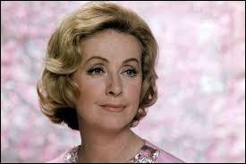 Quelle actrice française est décédée le 17 octobre 2017 ?