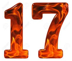 Autour du '17'