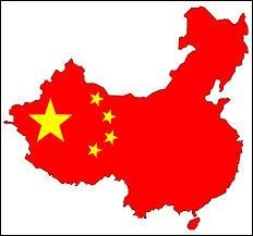 Avec lequel de ces pays la Chine n'a-t-elle pas de frontière ?