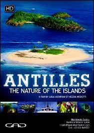 Laquelle de ces îles ne fait pas partie des Antilles ?