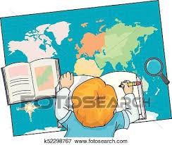 Questions de géographie. (5)