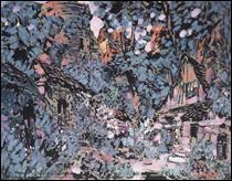 """Qui a peint """"Jardin de Marguerite"""" ?"""