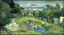 """Qui a peint """"Le jardin de Daubigny"""" ?"""